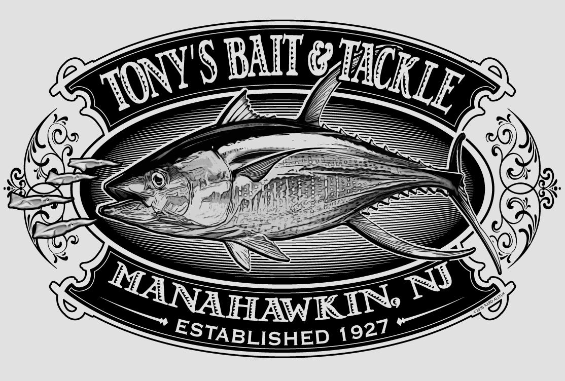 Tony's Bait & Tackle